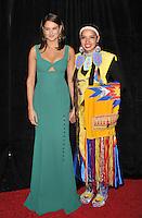 New York,NY-September 13: Shailene Woodley, Bobbi Jean Three Legs  attends the 'Snowden' New York premiere at AMC Loews Lincoln Square on September 13, 2016 in New York City. @John Palmer / Media Punch