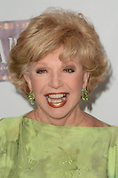HOLLYWOOD, CA - JULY 20: Ruta Lee at the opening of 'Cabaret' at the Pantages Theatre on July 20, 2016 in Hollywood, California. Credit: David Edwards/MediaPunch
