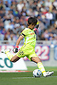 Hiroki Iikura (Marinos), April 29th, 2011 - Football : 2011 J.LEAGUE Division 1, 8th Sec match between Yokohama Marinos 1-1 Shimizu S-Pulse at Nissan Stadium, Kanagawa, Japan. (Photo by Akihiro Sugimoto/AFLO SPORT) [1080].