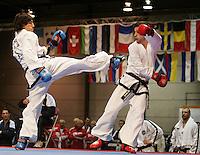 ITF Word Championship of Taekwon-do - 2007 Quebec city