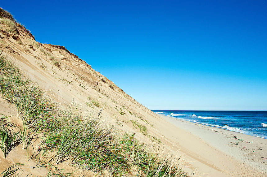 Long Nook Beach, Truro, Cape Cod, MA, Massachusetts, USA