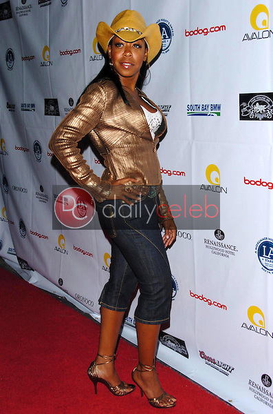 Tichina Arnold<br />