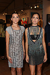 ART LOVES FASHION<br />  Burberry + Art Hearts Fashion Miami Art Basel Week at Spectrum Opening Night Gala Presented by Planet Fashion TV