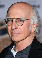 WESTWOOD, LOS ANGELES, CA, USA - NOVEMBER 03: Larry David arrives at the Los Angeles Premiere Of Universal Pictures and Red Granite Pictures' 'Dumb and Dumber To' held at the Regency Village Theatre on November 3, 2014 in Westwood, Los Angeles, California, United States. (Photo by Xavier Collin/Celebrity Monitor)