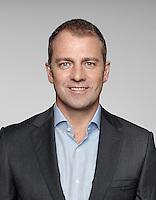 FUSSBALL   PORTRAIT TERMIN DEUTSCHE NATIONALMANNSCHAFT 24.05.2014 Co-Trainer Hans-Dieter Flick(Deutschland)