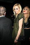 Model  Andrej Pejic Attends Flatt Book 6 Launch Party & Salute to Flattprize & National Arts Club Residency Recipient Fabrizio Arrieta Held at The National Arts Club, NY