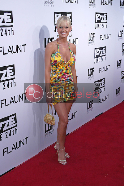 Katie Lohmann<br />