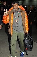 NOV 24 Spike Lee At The Late Show_