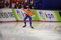 SPEEDSKATING: CALGARY: Olympic Oval, 25-02-2017, ISU World Sprint Championships, 500m Men, Ronald Mulder (NED), ©photo Martin de Jong