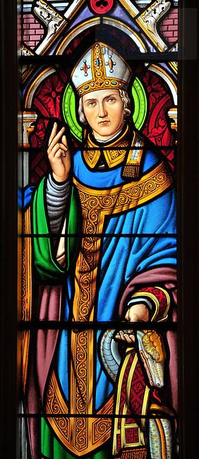 ... of the Sacred Heart..Photo by Matt Cashore/University of Notre Dame