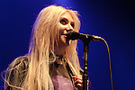 The Pretty Reckless 10-28-11