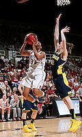 032613 Stanford vs Michigan NCAA 2nd Round