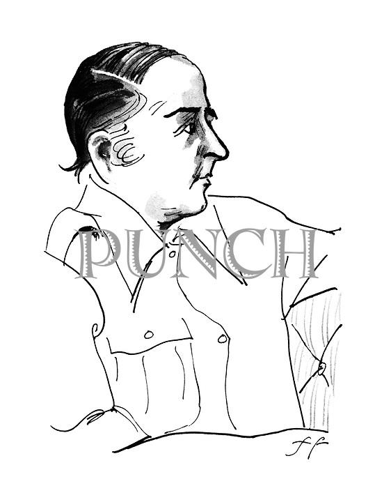 Passing Through : Henry Mancini