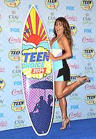 Teen Choice Awards 2014 - Press Room