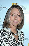 Jill Abramson of The New York Times at The 2010 Matrix Awards on April 19, 2010 at The Waldorf Astoria Hotel in New York City.
