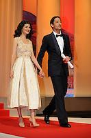 Audrey Tautou - 65th Cannes Film Festival