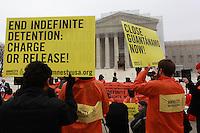 Guantanamo and Torture