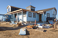 2015-11-20 Meigs Point Nature Center Progress Photo Submission 10 | Hammonasset  Beach SP