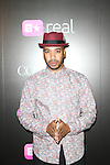 BLEU MAGAZINE'S DEVON CHRISTOPHER ATTENDS BET AND CENTRIC PRESENTS THE FIRST ANNUAL BET ON FASHION PRESENTATION