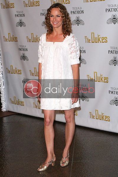 Melora Hardin<br />at the special screening of &quot;The Dukes&quot;. Directors Guild Of America, Los Angeles, CA. 08-27-07<br />Dave Edwards/DailyCeleb.com 818-249-4998