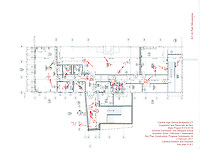 Key Plan 7 of 8: Central High School Bridgeport CT Expansion & Renovate as New. State of CT Project # 015--0174 Progress Submission 24 - 2 February 2017