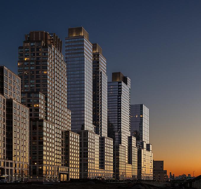 Riverside South<br /> New York City