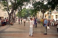 Prado Havana Cuba, Republic of Cuba,