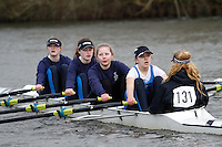 Division 3 - Afternoon Short Course - Gloucester Spring Head 2017