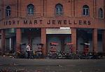 New Delhi in Photos