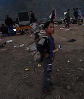 China Poverty