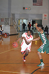 Lafayette High vs. Tunica Rosa Fort in Oxford, Miss. on Friday, February 1, 2013.