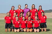 2015 Strikers GU15 ECNL