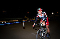 Spooky Kross Cyclocross Race in Pomona, CA