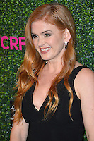 Isla Fisher at the arrivals for &quot;An Unforgettable Evening&quot;, to benefit the Women's Cancer Research Fund, at The Beverly Wilshire Hotel. Beverly Hills, USA 16 February  2017<br /> Picture: Paul Smith/Featureflash/SilverHub 0208 004 5359 sales@silverhubmedia.com