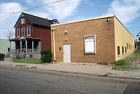 1990 March ..Conservation.MidTown Industrial..25TH & ARMSTEAD...NEG#.NRHA#..