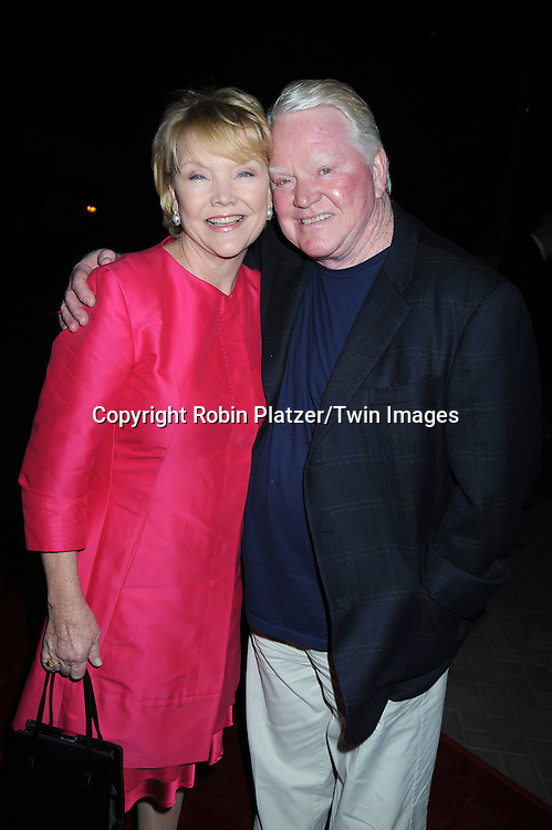 Erika Slezak husband