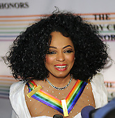Washington, DC - December 2, 2007 -- Diana Ross arrives at the John F. Kennedy Center for the Performing Arts for the gala performance honoring the 30th Annual Kennedy Center honorees in Washington, D.C. on Sunday, December 2, 2007. The honorees for 2007 are: Leon Fleischer, Steve Martin, Diana Ross, Martin Scorsese, and Brian Wilson..Credit: Ron Sachs / CNP