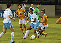 Atlanta Beat vs Chicago Red Stars July 21 2010