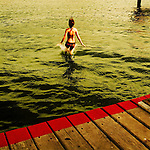 dive, splash, fall, water, fun, summer, water, sea, cooling, cool, hot, figure, girl