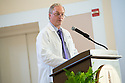 John Brumsted, M.D. Class of 2016 White Coat Ceremony.