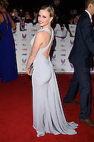 LONDON, UK. October 31, 2016: Joanne Clifton at the Pride of Britain Awards 2016 at the Grosvenor House Hotel, London.<br /> Picture: Steve Vas/Featureflash/SilverHub 0208 004 5359/ 07711 972644 Editors@silverhubmedia.com