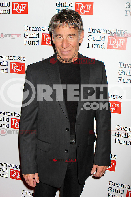 Stephen Schwartz attends The Dramatists Guild Fun's 50th Anniversary Gala at the Mandarin Oriental in New York, 03.06.2012...Credit: Rolf Mueller/face to face /MediaPunch Inc. ***FOR USA ONLY***