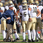 PHOTO GALLERY-ND vs. Navy