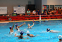 Japan Women's Representative candidates, APRIL 10, 2011 - Water Polo : 2011 International Water Polo Competitions Selection Trial of Womens at JISS, Tokyo, Japan. (Photo by YUTAKA/AFLO SPORT) [1040]