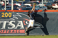 100330-Texas @ UTSA Softball