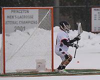 Princeton Lacrosse 2015 Hofstra