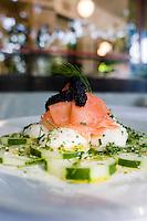 Primos restaurant with Chef Robert (Bobby) Craig. Colonia Condesa, Mexico City.