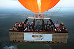 20100929 September 29 Cairns Hot Air Ballooning