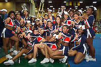 2013 MEAC Cheer Championship