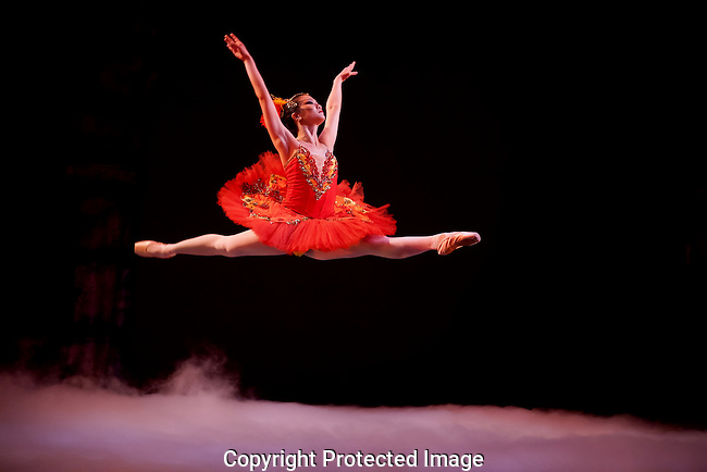Ballet Theatre of Maryland:  Firebird Select